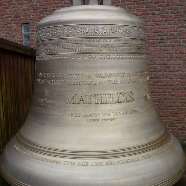 The Olympic Bell