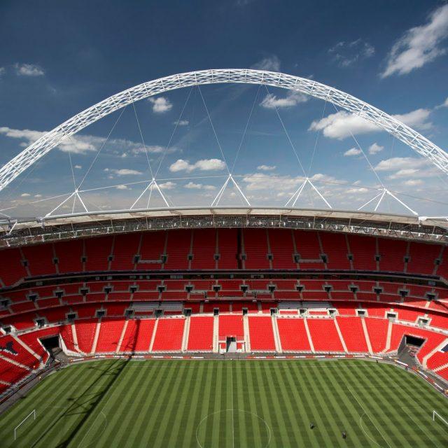 Wembley Stadium Roof